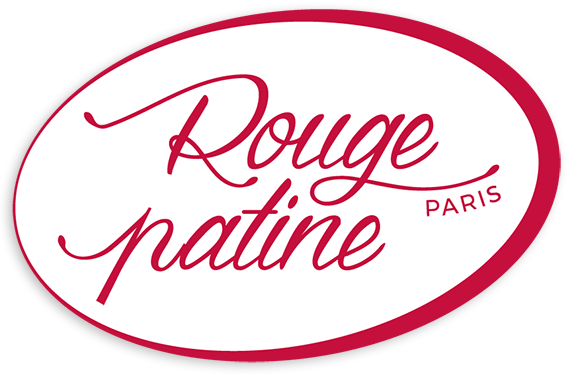 Rouge Patine Paris Logo